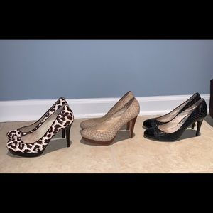 Michael Kors Shoes - Michael kors stilettos